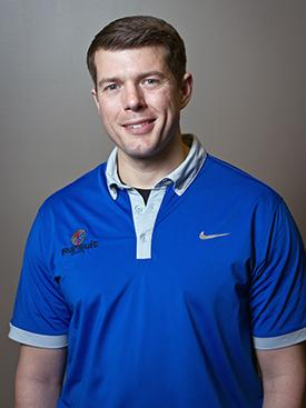 Garrett Arndt