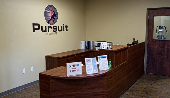 pursuit offices